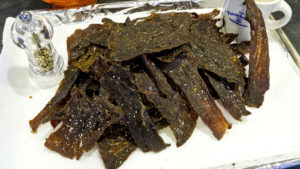 REI sponsors Jerky Fest 2016 at the Wunder Garten in NoMa this Saturday. (Photo: Larry Jacobsen/Wikipedia)