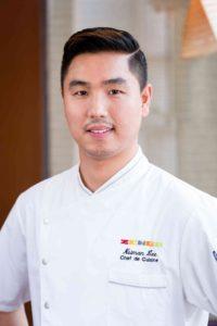 Neiman Lee is the new chef de cuisine at Zengo. (Photo: Zengo)