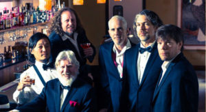 The String Cheese Incident headlines Saturday's Merryland Music Fest. (Photo: String Cheese Incident)