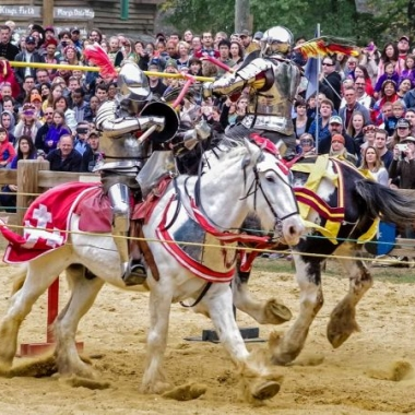 The Maryland Renaissance Festival kicks off Saturday near Annapolis. (Photo: Donna Headlee)