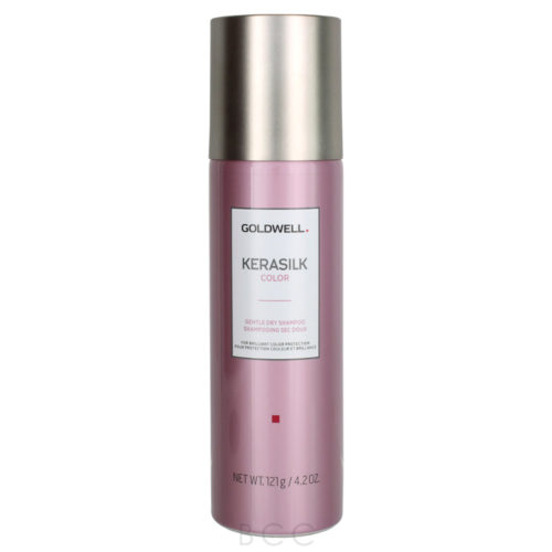 This dry shampoo is made specifically for color treated hair. (Photo: beautycarechoices.com)