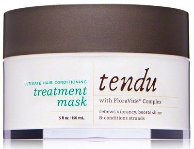 You can use this conditioner once a week, overnight or on a daily basis. (Photo: Tendu)
