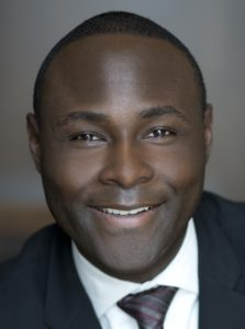 Kevin King is the new director of food and beverage operations at the Rosewood Washington D.C. hotel. (Photo: Rosewood Washington D.C.)