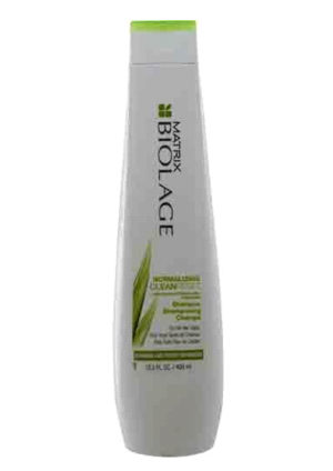 This shampoo has the perfect balance of cleansing and moisturizing ingredients. (Photo: Matrix)