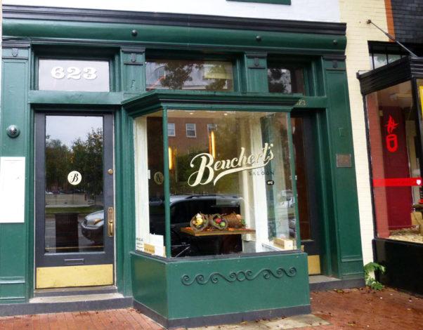 Beuchert's Saloon will host Tacos & Taps on Sunday to raise funds for La Cocina VA. (Photo: Urban Scrawl)
