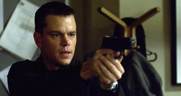 Universal Pictures' <em>Jason Bourne</em> opened at the top of the box office last weekend with $59.21 million. (Photo: Universal Pictures)