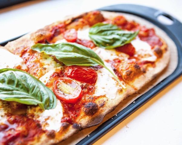 &Pizza will open its newest location in Chinatown on Thursday. (Photo: &PIzza)