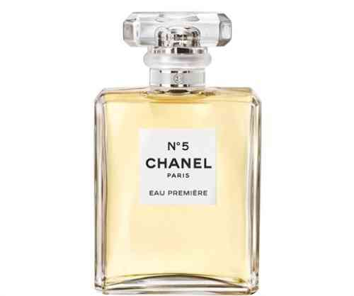 Chanel No. 5 is a timeless scent. (Photo: Chanel)