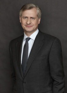 Pulitzer Prize-winning author Jon Meacham will speak at the Hay-Adams next literary lunch. (Photo: Gasper Triangle)