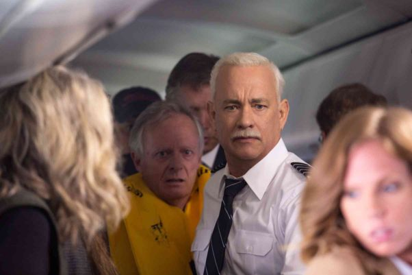 """""""Sully"""" held onto first place in the box office last weekend with $21.65 million, beating the weekend's three debuts. (Photo: Warner Bros. Pictures)"""