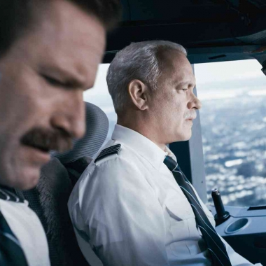 Sully starring Tom Hanks soared in theaters last weekend. (PHoto: Warner Bros. Pictures)