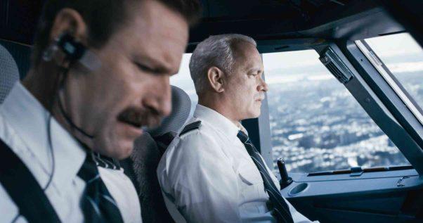 <em>Sully</em> starring Tom Hanks soared in theaters last weekend. (PHoto: Warner Bros. Pictures)