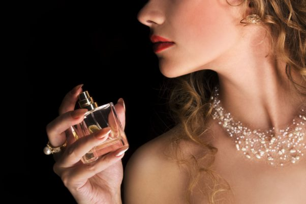 Any of these  perfumes could be your signature scent for the fall. (Photo : iStock)