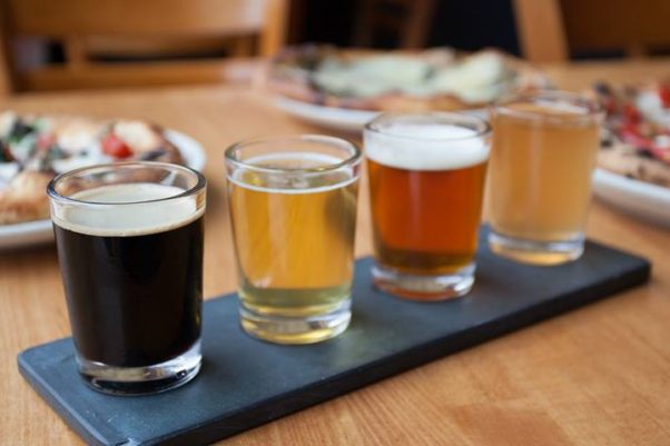 Pizzeria Paradiso has four beer events on tap for D.C. Beer Week. (Photo: Pizzeria Paradiso)