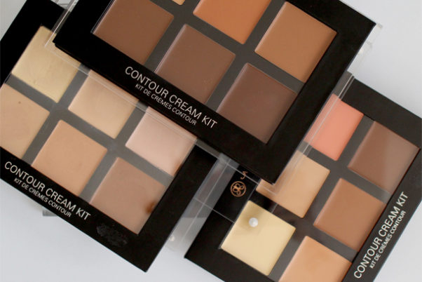 The Anastasia Cream Contour Kit comes with different shades to use for contouring different colors of skin. (Photo: Soap and Box)
