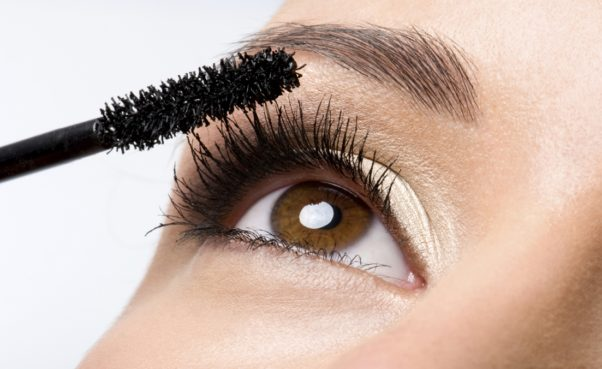 Find a mascara that give you bold eyelashes. (Photo: Makeup Geek)