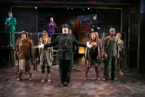 "Tickets to Constellation Theatre Co.'s production of ""Urinetown"" are $35 during Theatre Week. (Photo: Constellation Theatre Co.)"