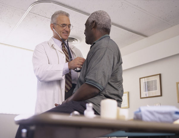 Annual wellness visits are more than just check-ups. They should include a discussion abut family history, lifestyle and more. (Photo: Thinkstock)Annual wellness visits are more than just check-ups. They should include a discussion abut family history, lifestyle and more. (Photo: Thinkstock)