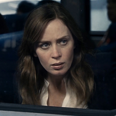 Universal Pictures' The Girl on the Train opened in first place with $24.53 million over the weekend. (Photo: Universal Pictures)