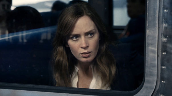 Universal Pictures' <em>The Girl on the Train</em> opened in first place with $24.53 million over the weekend. (Photo: Universal Pictures)