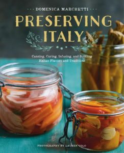 Conosci will host a four-course Italian meal based on Domenica Marchetti's cookbook. (Photo: Conosci)