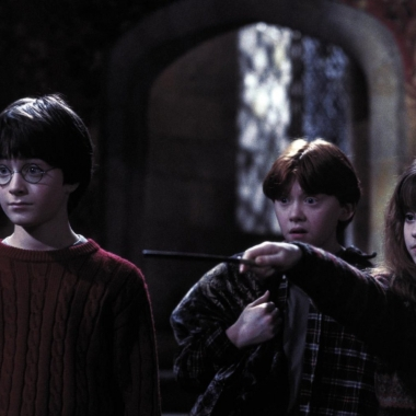 Imax theaters will show all eight Harry Potter films including
