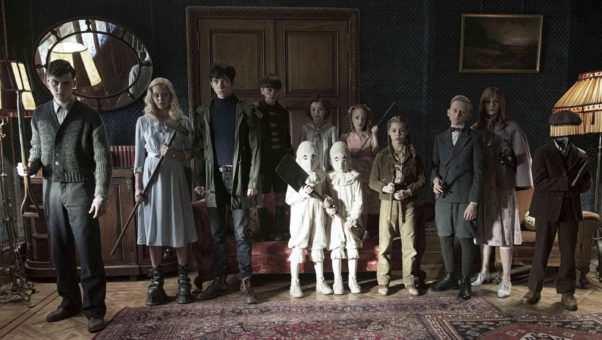 "Twentieth Century Fox's ""Miss Peregrine's Home for Peculiar Children"" finished on top at the box office last weekend  with a $28.87 million debut. (Photo: Jay Maidment/20th Century Fox)."