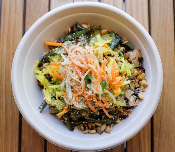 Chipotle announced on Tuesday is will not longer invest in its ShopHouse Southeast  Asian spinoff. It isn't yet known what that means for the eight area stores. (Photo: ShopHouse Southeast Asian Kitchen/Facebook)