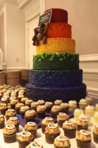 The Human Rights Campaign's Chefs for Equality returns to the Ritz-Carlton on Wednesday. (Photo: Chefs for Equality)