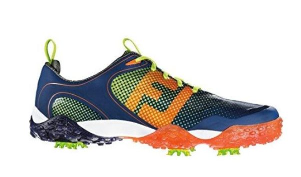 FootJoy Freestyle Men's Golf Shoes have inner padded support and shock and slip resistance. (Photo: FootJoy)