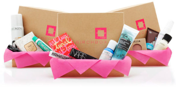 There are plenty of monthly beauty boxes to choose from. (Photo: Birchbox)