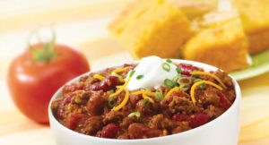 The North Capitol Main Street organization sponsors a chili cookoff Saturday. (Photo: McCormick)