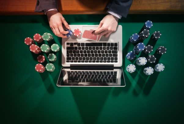 Online gambling doesn't have to be expensive, but it can be.