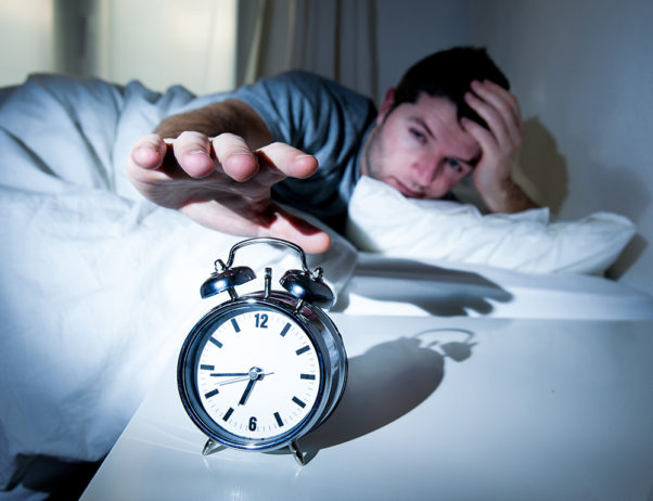 Genetics plays a role in how quickly we adapt to time change. (Photo: Thinkstock)