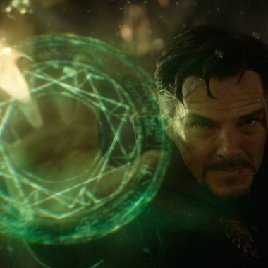 Doctor Strange debuted at the top of the box office with $85.06 million. (Photo: Marvel)