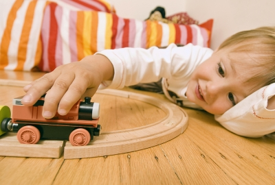 Make sure toys you are buying for holiday gifts are safe and appropriate for the child you are giving them to. (Photo: Thinkstock)