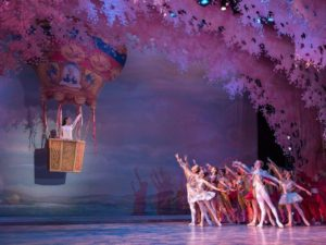 "The Washington Ballet's ""Nutcracker"" features a D.C. twist. (Photo: The Washington Ballet)"