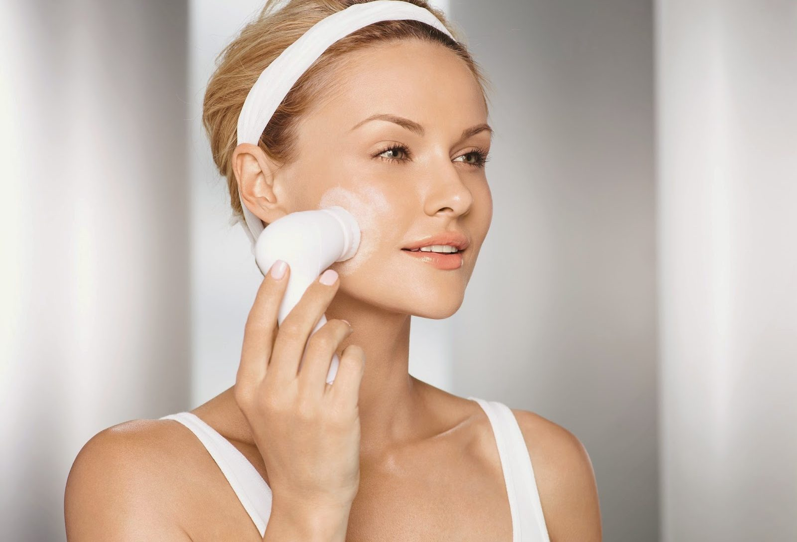 You Can Do Microdermabrasion At Home Dc On Heels