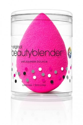 The Beauty Blender was created by a makeup professional for her celebrity clients. (Photo: Beauty Blender)