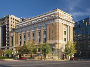 The National Museum of Women in the Arts opens its doors free this weekend. (Photo: NMWA)