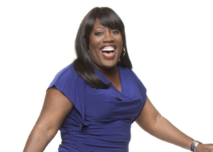 Sheryl Underwood performs this weekend at the D.C. Improv. (Photo: Sheryl Underwood)