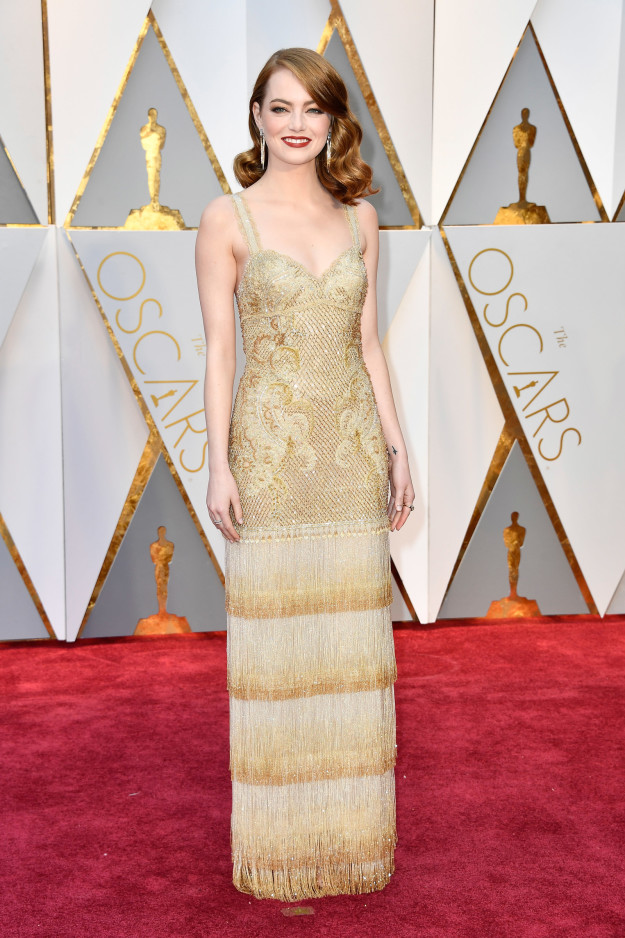 Emma Stone (Photo: Getty Images)