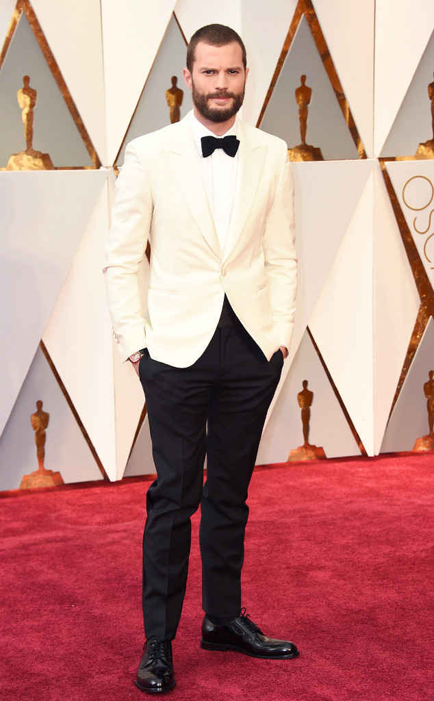 Jamie Dornan (Photo: Jordan Strauss/Invision)