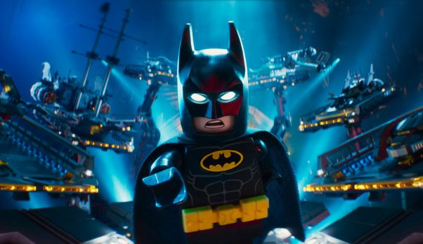 <em>The Lego Batman Movie</em> led the weekend box office for the second consecutive weekend with $42.74 million. (Photo: Warner Bros. Pictures)