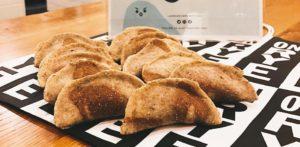 Laoban Dumplings will pop up at On Rye in Chinatown Sunday afternoon. (Photo: Laoban Dumplings)