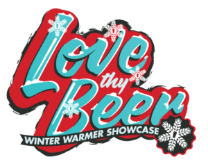 Sample beer from 24 Maryland brewers at Love Thy Beer on Friday. (Image: Brewers Association of Maryland)