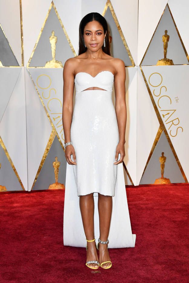 Naomie Harris (Photo: Getty Images)