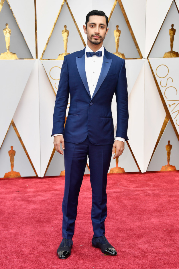 Riz Ahmed (Photo: Getty Images)