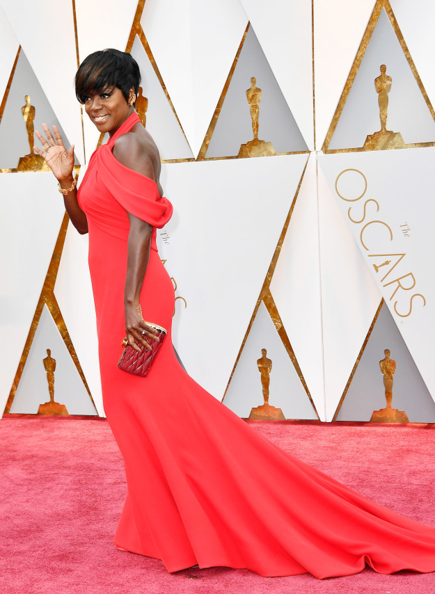 Viola Davis (Photo: Getty Images)