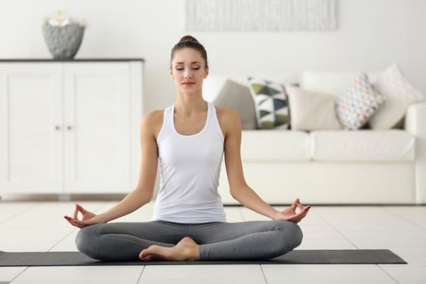 Meditation can increase focus, relaxation and quality of life. (Photo: Shutterstock)